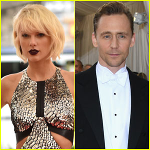 Taylor Swift Dances Up a Storm With Tom Hiddleston at Met Gala 2016 (Video)