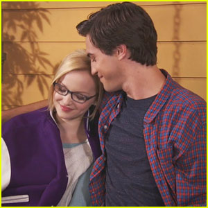 Maddie & Diggie Are Endgame On 'Liv & Maddie' - Here Are 5 Reasons Why