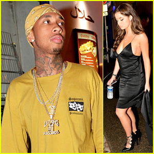 Tyga Clarifies His Relationship Status Amid Demi Rose Mawby Rumors