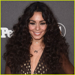 Vanessa Hudgens Thinks it's 'Wonderful' Disney Channel is Doing 'High School Musical 4'