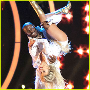 Witney Carson Pens Sweet Note to Von Miller After DWTS Elimination