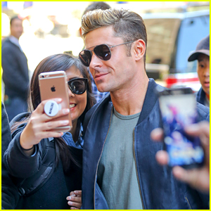 Zac Efron Explains Why He Stopped Googling Himself