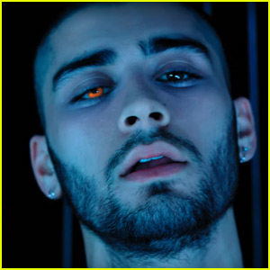 Zayn Debuts His Video for 'Like I Would' - Watch It!