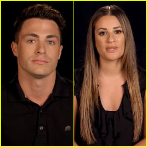 Colton Haynes, Lea Michele & More Honor 49 Orlando Shooting Victims in New Video