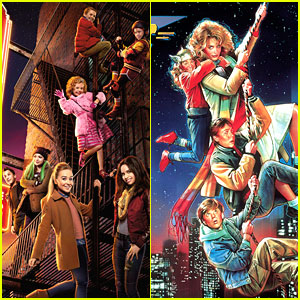 The Old & New 'Adventures In Babysitting' Movies Were Mashed Together - Watch The Result!