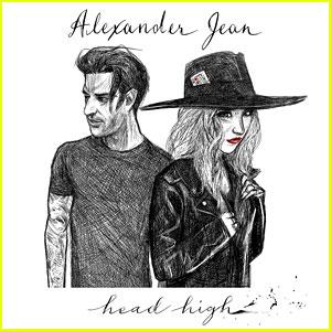Mark Ballas & BC Jean Drop New 'Head High' EP - Download & Listen Now!