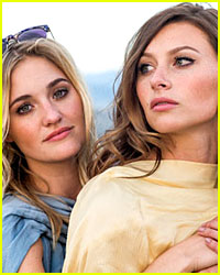 Read Our Interview With Aly & AJ Michalka About New Flick 'Weepah Way For Now'