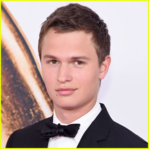 Ansel Elgort May Star in 'Dungeons & Dragons' Film!