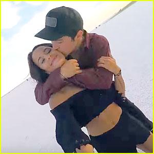 Austin Mahone Takes Girlfriend Katya Henry on Roadtrip in New Video - Watch Now!
