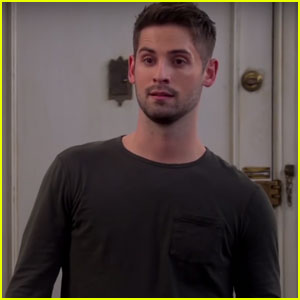 Ben Donates Sperm on Tonight's 'Baby Daddy'
