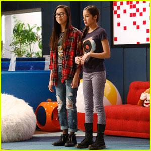 'Bizaardvark' Debuts on Disney Channel Tonight!