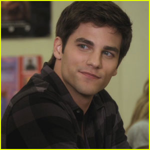 Brant Daugherty Returns To 'Pretty Little Liars' as Noel Kahn
