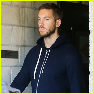Did Taylor Swift Want to Marry Calvin Harris?