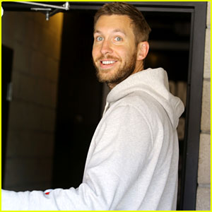 Calvin Harris Reportedly Feels 'Betrayed' by Taylor Swift