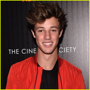 Cameron Dallas Just Landed His Own Reality Show!