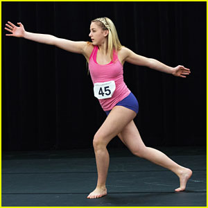 See First Pics of Chloe Lukasiak In 'Center Stage: On Pointe'