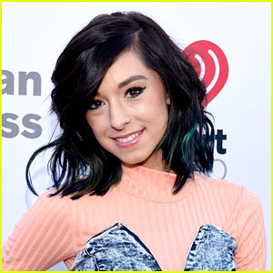 Christina Grimmie's Team Tweets 'The End' as Her Last Twitter Message