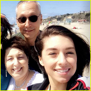 Christina Grimmie's Parents Remember Her at Memorial Service