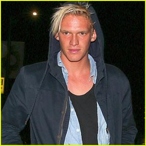 Cody Simpson Shares Ben Harper & Bob Marley Medley on YouTube