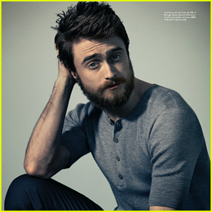 Daniel Radcliffe Admits Realities of Being a Child Star