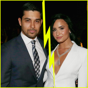 Demi Lovato & Wilmer Valderrama Break Up After Dating for Six Years