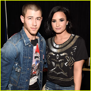 Demi Lovato Debuts New Single 'Body Say' in Concert (Video)