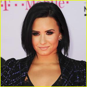 Demi Lovato Is Back on Twitter After Short Break