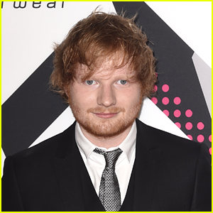 Ed Sheeran Faces Lawsuit Over Song 'Photograph'
