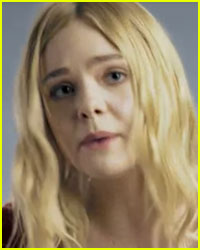 Watch Elle Fanning Sing Prince Songs on His 58th Birthday!