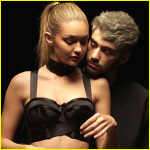 Gigi Hadid Sings Zayn Malik's 'Pillowtalk' After Breakup