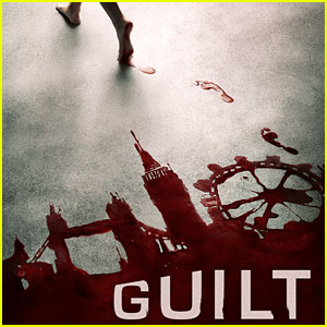 'Guilt' Gets Bloody New Poster Ahead of Series Premiere on Freeform