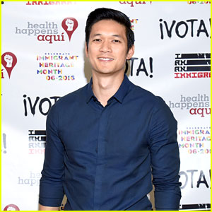 Harry Shum, Jr. Would Love To See Magnus & Alec Do This on 'Shadowhunters'