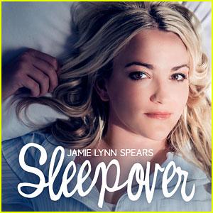 Jamie Lynn Spears Drops New Single 'Sleepover' - Listen Now!