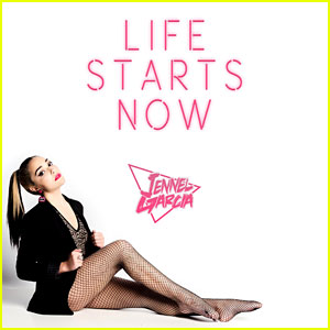 Jennel Garcia Debuts 'Life Starts Here' EP - Exclusive Stream!