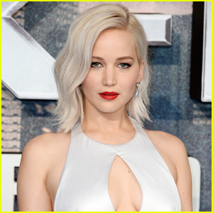 Jennifer Lawrence Set to Star in 'Theranos' Medical Drama
