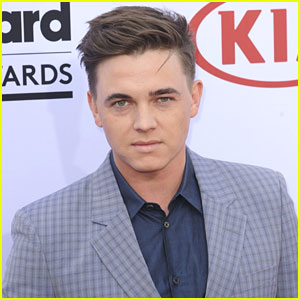 Jesse McCartney Teases New 'Dangerous' Vid with Built By Titan - Watch!