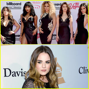 JoJo to Open for Fifth Harmony on 7/27 Tour!