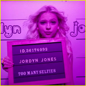 Jordyn Jones Drops New 'Bruh' Music Video - Watch Now!