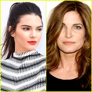 Kendall Jenner Comes Back at Stephanie Seymour For 'Supermodel' Comments