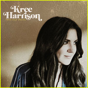 Kree Harrison Will Debut New Album 'This Old Thing' July 8th