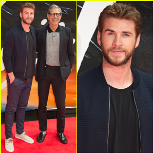 Liam Hemsworth & Miley Cyrus Share Throwback Pic In Memory of Muhammad Ali!