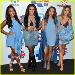 Little Mix Promise 'Wicked' Performance at CapitalFM Summertime Ball 2016