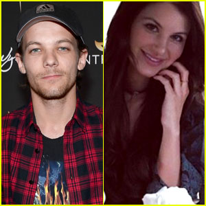 Louis Tomlinson Wants Joint Custody of Son Freddie With Briana Jungwirth