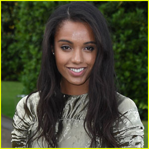 Maisie Richardson-Sellers Set to Play Vixen on 'Legends Of Tomorrow'