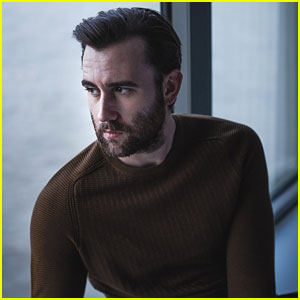 Matthew Lewis Fondly Recalls Alan Rickman: 'All The Happy Memories Came Flooding Back'