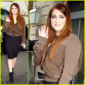 Meghan Trainor Slams Snapchat Photoshop Rumors