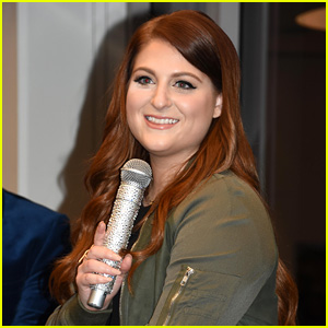 Meghan Trainor Gives Advice to Young Artists