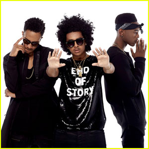 Watch Mindless Behavior's New #OvernightBag Video Right Here!