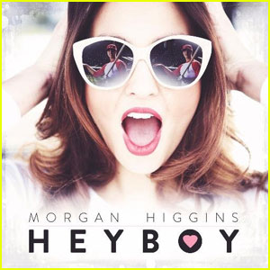 Morgan Higgins Drops 'Hey Boy' Music Video on JJJ - Watch Now!