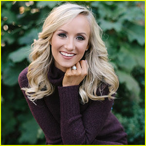 Nastia Liukin Heads To Rio As Official Gymnast Commentator
